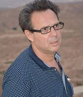أحمد عمر زعبار