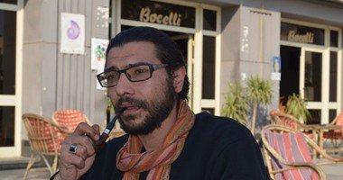 طارق سعيد أحمد