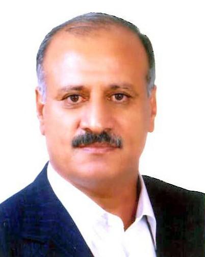 علي عباس خفيف