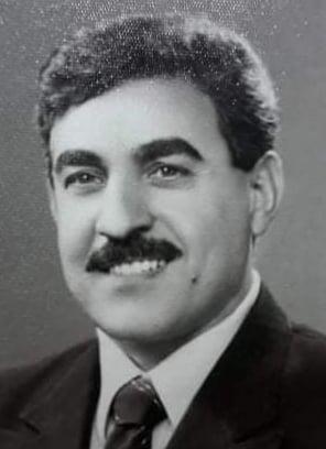 شاكر كريم القيسي