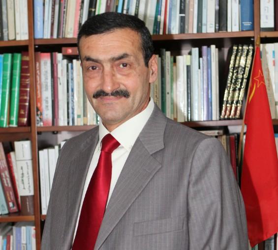 وسام رفيدي