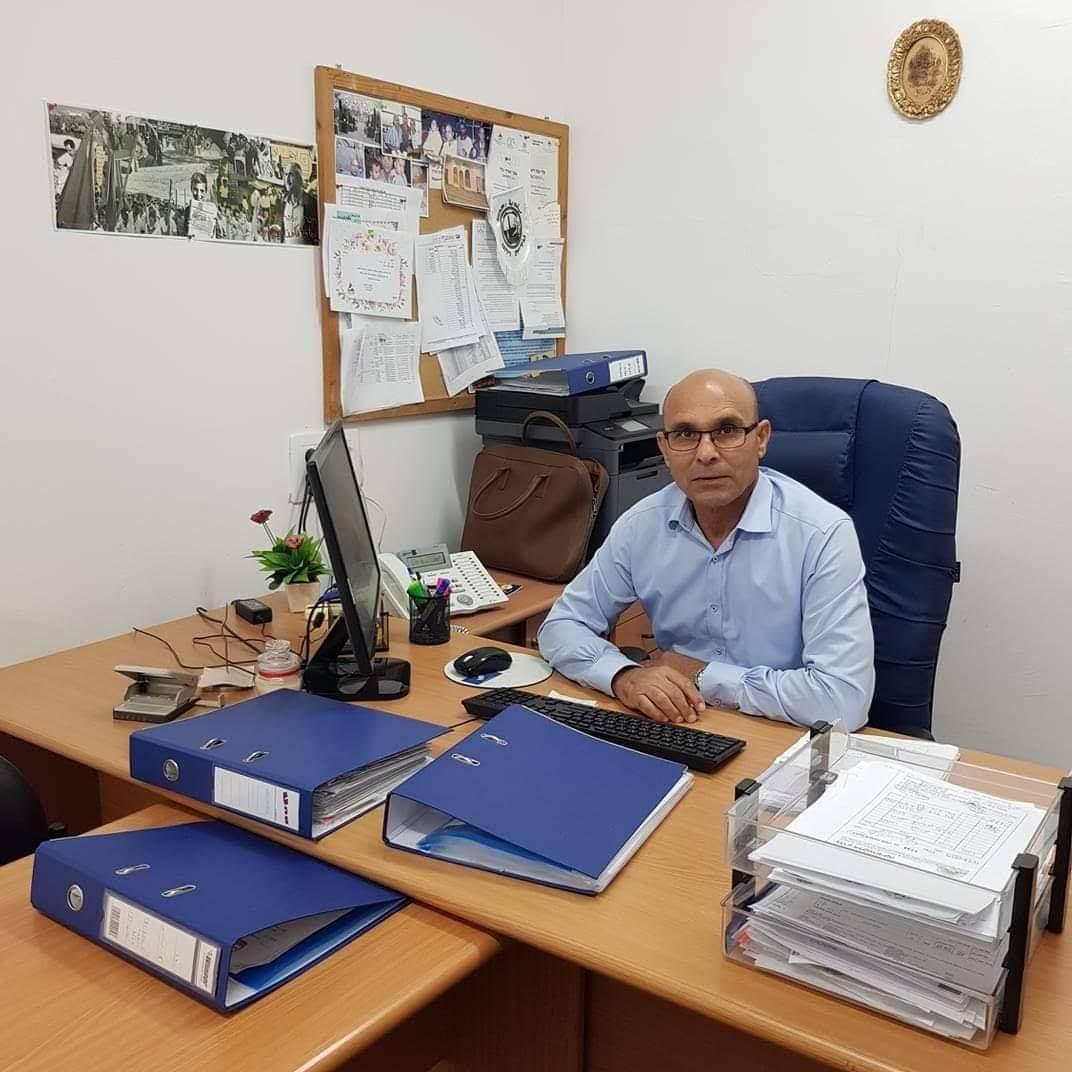 علي ابو زايد