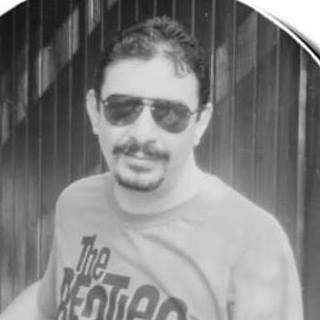 عمرو المصري