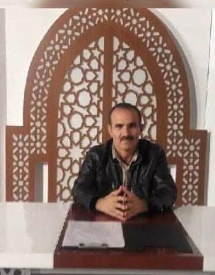 حسن خالد