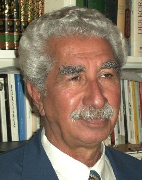 صادق إطيمش