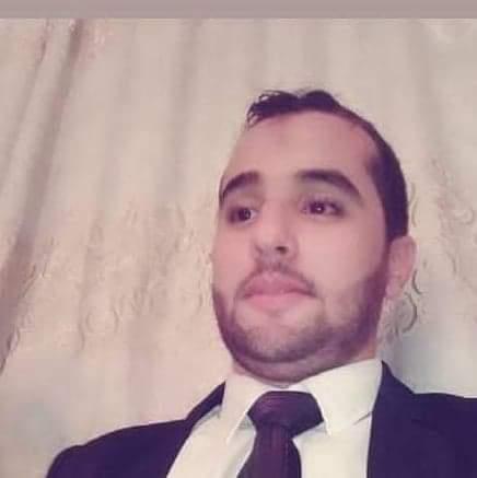 محمد الرحالي