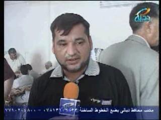 مشتاق عبد الهادي