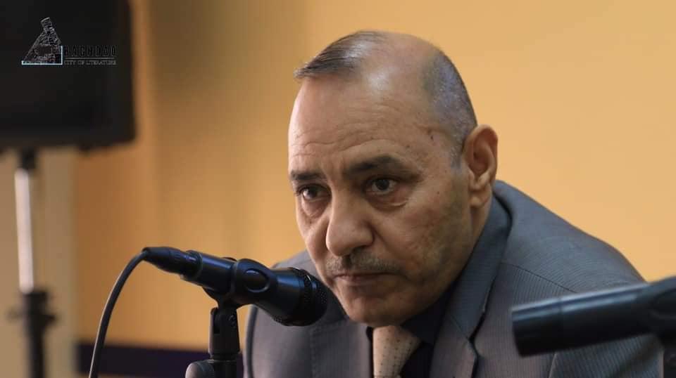 قاسم محمد مجيد الساعدي