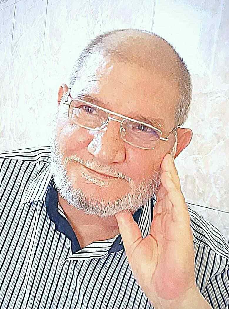 عبد الرزاق السويراوي