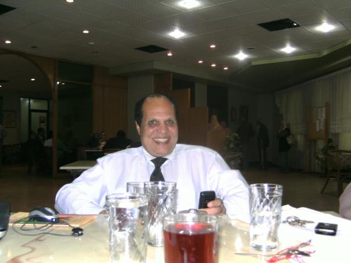 حسن الشامي